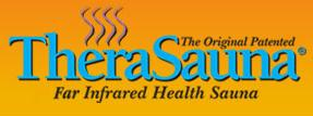 thera sauna logo header
